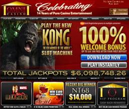 Casino.com for the best Slots